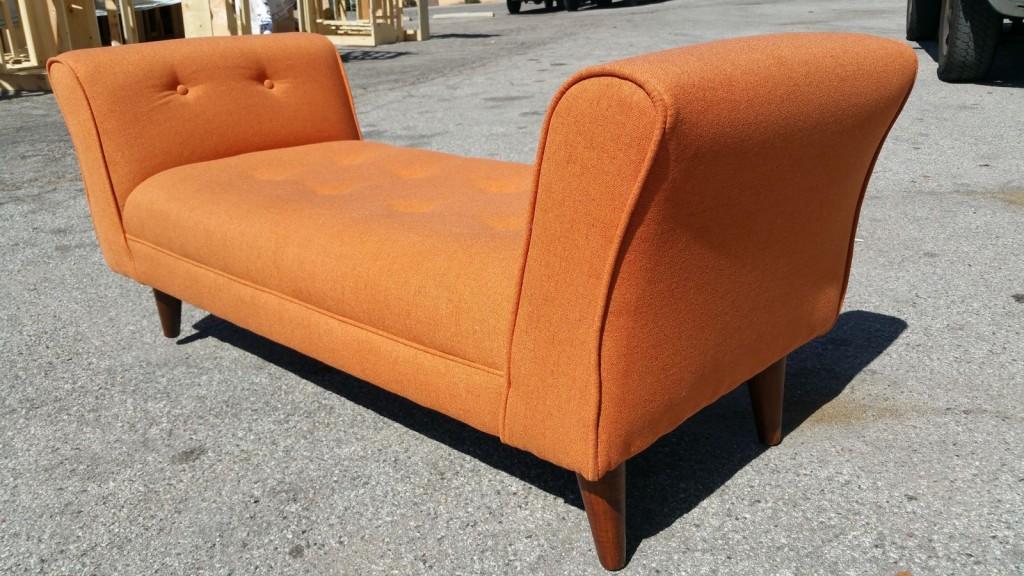 Bluebird Daybed Huerta Furniture Custom Designed